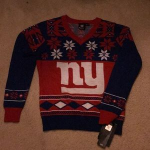Women s Ny Giants Sweater on Poshmark 6f7af30f8e